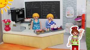 playmobil cafe selber machen pimp my playmobil diys for familie sonnenschein