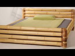 best bamboo bed ideas bamboo furniture design