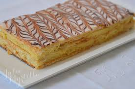pate feuillete pour mille feuille mille feuille