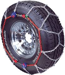 2 Pc Auto-Trac Truck/SUV Tire Chains | Princess Auto
