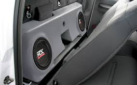 Ford F-250 Regular Cab 2000-2006 ThunderForm Custom Subwoofer ... Building An Mdf And Fiberglass Subwoofer Enclosure How Its Done 8898 Gmc Sierra Ext Cab Custom Truck Single 12 Lvadosierracom To Build A Under Seat Storage Box Howto 072013 Chevy Silverado 3500hd Extended 10 Ford F150 Crew 0912 Sub Box Dual Bad Ass Cars Trucks Luxury Vehicles Audio Source 360 5761025 Vancouver Wa Car Affordable Club Custom Subwoofer W Pics Dodge Cummins Diesel Forum Specific Bassworx Colorado Blow Through Youtube