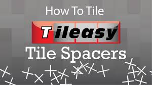Tile Spacers Home Depot by How To Tile Tile Spacers Youtube