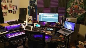 Show Off Your Studio