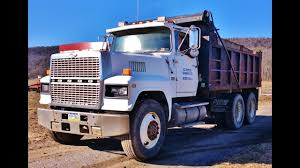 1986 Ford LTL9000 Tandem Dump Truck FOR SALE - YouTube 2015 Western Star 4900sa Tandem Dump Truck Bailey Dump Truck Tandem Axles For Sale 2003 Gmc Topkick C8500 Axle For Sale 60900 Miles Mack For Youtube Peterbilts New Used Peterbilt Fleet Services Tlg 2000 Rd688s Trucks Trucks Equipment Equipmenttradercom 2006 Autocar Xpeditor 12 Yard 1995 Ford F800 With Drop 516 Henry Used Axle Trucks The Cnection Inventory
