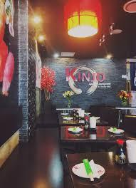 Kinjo Japanese Restaurant Randwick
