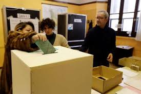 bureau de vote file d attente organisation complexe des législatives à l issue