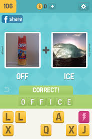PicToWord Answers – Level 106 PicToWord Answers and Cheats