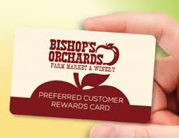 Bishops Pumpkin Farm Employment by Preferred Customer Program Bishop U0027s Orchards Farm Market U0026 Winery