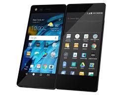 2017 s most innovative smartphone ZTE s dual screen Axon M