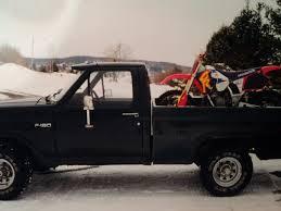 My First Ride, 1980 F-150 W/ A 1977 351 Windsor, 9