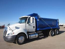 2011 International ProStar Dump Truck For Sale, 198,317 Miles ...