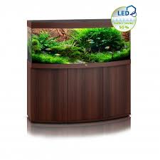 juwel aquarium vision 260 juwel aquarium vision 450 led brown 151x61x64cm laroy duvo