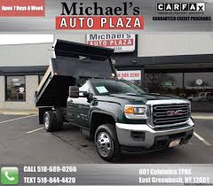 Gmc Sierra Pickup 2 Door In New York For Sale ▷ Used Cars On ... 1995 Ford L9000 Tandem Axle Spreader Plow Dump Truck With Plows Trucks For Sale By Owner In Texas Best New Car Reviews 2019 20 Sales Quad 2017 F450 Arizona Used On China Xcmg Nxg3250d3kc 8x4 For By Models Howo 10 Tires Tipper Hot Africa Photos Craigslist Together 12v Freightliner Dump Trucks For Sale 1994 F350 4x4 Flatbed Liftgate 2 126k 4wd Super Jeep Updates Kenworth Dump Truck Sale T800 Video Dailymotion