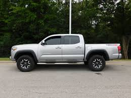 2017 Used Toyota Tacoma TRD Off Road Double Cab 5' Bed V6 4x4 MT At ... Used Toyota Trucks In Usa Bestwtrucksnet 2013 Used Toyota Tacoma Prerunner At Triangle Chrysler Dodge Jeep 2009 4wd Double V6 Automatic Honda Of 2000 Overview Cargurus Intended For Mesmerizing New Arrivals Jims Truck Parts 1993 Pickup Lifted 2017 Trd 44 Sale 36966 Within 2016 Limited Cab Sullivan Motor Company Inc Serving West Plains Vehicles For A Auto Sales Somerset Ky Cars Trucks Service 1991 Classic Car Phoenix Az 85078 Small Decent Caps