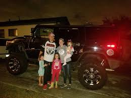 Hubby just got his hummer EJ Yeon is awesome He made this car