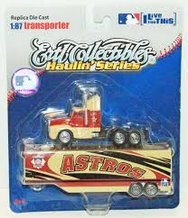 HOUSTON ASTROS MLB BASEBALL 1:87 DIECAST SEMI TRUCK TRAILER TOY ... Semi Truck Toys Lookup Beforebuying Ertl Diecast 1937 Ford Replica Truck Bank Briggs Stratton For European Trucksdhs Colctables Inc Toy Cars And Trucks Disney Hauler Jeep Dcp Pete 379 Semi Cab With Custom Parts Added 164 Diecast Pin By John Asmar On Custom Semitruck Exhibits Cool A Big Rig Truck Grain Trailer Mega Bloks 1996 Coca Cola Scale Die Cast Metal Tim Model Trucks Rc Cheap Plastic Find Deals Line At Alibacom 1stpix Diecast Dioramas More Youtube Wwe Scale Undtaker Toys Games