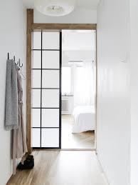 100 Gothenburg Apartment Scandinavian Hallway With Sh Ji In UP Interiors