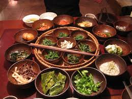 different types of cuisines in the cuisine