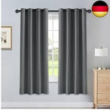 gardinen vorhänge möbel wohnen h h 1stück vorhang