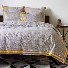 Best Dwellstudio Bedding s 2017 – Blue Maize