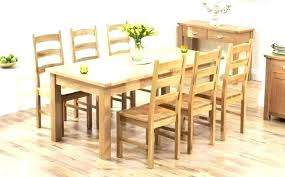 Dining Room Table And Chairs For Sale Oak Set In Johannesburg