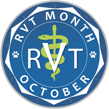 October Is RVT Month Across Canada
