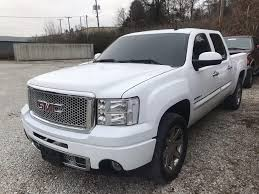 100 2010 Gmc Denali Truck Used GMC Sierra 1500 For Sale At Clay Maxey Ford VIN