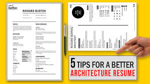 5 Tips For A Better Architecture Resume CV / Free Template Architecture Resume Examples Free Excel Mplates Template Free Greatest Usa Kf8 Descgar Elegant Technical Architect Sample Project Samples Velvet Jobs It Head Solutions By Hiration And Complete Guide Cover Real People Intern Pdf New Enterprise Pfetorrentsitescom Architectural Rumes Climatejourneyorg And 20 The Top Rsumcv Designs Archdaily