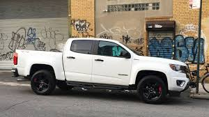 2018 Chevrolet Colorado 4WD LT Review: Pickup Truck Power ...