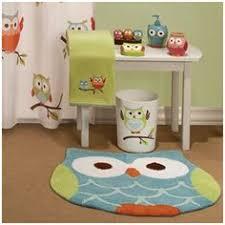 another kids bathroom idea 3 owl bath collection 15 00 i want