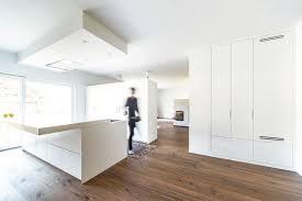küchen mit parkett länger schön als versiegelte parkettböden