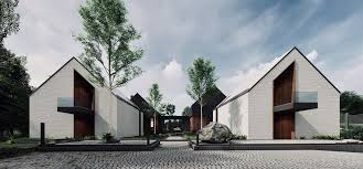 100 Gray Architects BOOMARCHITECTS Interior Design Architecture
