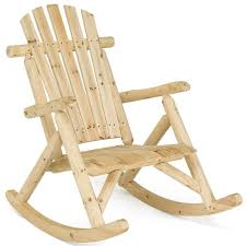 Amazon.com : Casart Log Rocking Chair Wood Porch Rocker ... Rustic Rocking Chair La Lune Collection Log Cabin Rocker Home Outdoor Adirondack Twig Modern Gliders Chairs Allmodern R659 Reclaimed Wood Arm Wooden Plans Dhlviews Marshfield Woodland Framed Sumi In 2019 Rockers The Amish Craftsmen Guild Ii Dixon