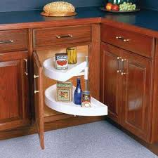 Pantry Cabinet Organization Home Depot by Lazy Susans Kitchen Storage Organization The Home Depot For
