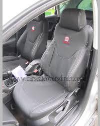 Custom SEAT TOLEDO 3RD GEN Seat Covers Car Seat Covers Direct ...