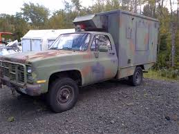 M1010 Military CUCV Ambulance For Auction | Municibid Filecucv Type C M10 Ambulancejpg Wikimedia Commons Five Reasons You Should Buy A Cheap Used Pickup 1985 Military Cucv Truck K30 Tactical 1 14 Ton 4x4 Cucv Hashtag On Twitter M1031 Contact 1986 Chevrolet 24500 Miles For Sale Starting A New Bovwork Truck Project M1028 Page Eclipse M1008 For Spin Tires Gmc Build Operation Tortoise Pirate4x4com K5 Blazer M1009 M35a2 M35 Must See S250g Shelter Combo Emcomm Ham Radio