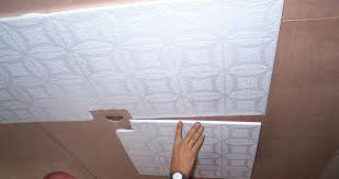 foam ceiling tiles s canada styrofoam cheap at menards
