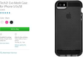 Existing iPhone 5 and 5s Cases Fit Apple s New iPhone SE Mac Rumors