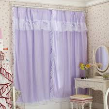 Curtains For Girls Room by Select These Lilac Curtains For Girls U0027 Bedroom Cannot Be Wrong