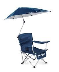 Sport Brella Chair With Umbrella by Best Sport Brella Recliner Chair In Reviews 2017