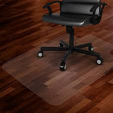 Azadx Office Home Desk Chair Mat PVC Dull Polish Chairmat Protection Floor 36quot