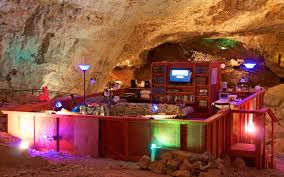 100 Luxury Resort Near Grand Canyon Inside The S Secret Underground Hotel Suite