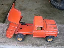 Small Tonka Trucks Cool Vintage Tonka Toy Dump Truck Smaller Tonka ...