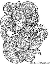 Free Coloring Pages Adult Corresponsablesco