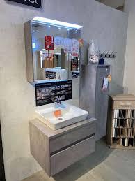 möbel badezimmer novel nv 063 beton optik xxxlutz