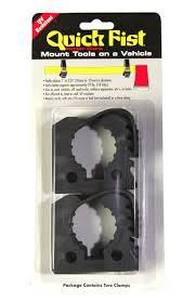 Original Quick Fist Clamp For Mounting Tools & Equipment 1