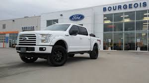 100 Crescent Ford Trucks Performance Vehicles Bourgeois Motors
