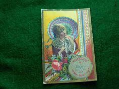 Chautauqua Desk Larkin Soap by Trade Card J D Larkin U0026 Co Buffalo N Y