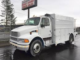 2008 Sterling ACTERRA Fuel / Lube Truck For Sale, 95,618 Miles ... 2008 Sterling Acterra Fuel Lube Truck For Sale 95618 Miles 1993 Intertional 4700 17122 Fuel And Lube Trucks Yenimescaleco 1975 Ford Seely Lake Mt 236789 Trucks Used On Buyllsearch Mack Fuellube Truck For Sale 11843 Freightliner Business Class M2 106 Recently Delivered By Oilmens Tanks 2006 Kenworth T300 Auction Or Lease Erie 2000 Gallon Gallery Southwest Products 1996 Mack Ch613 Truck Item De3603 Sold Ma Buddy Max Ledwell