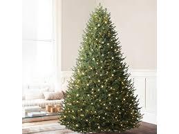 Balsam Hill Fir Premium Artificial Christmas Tree